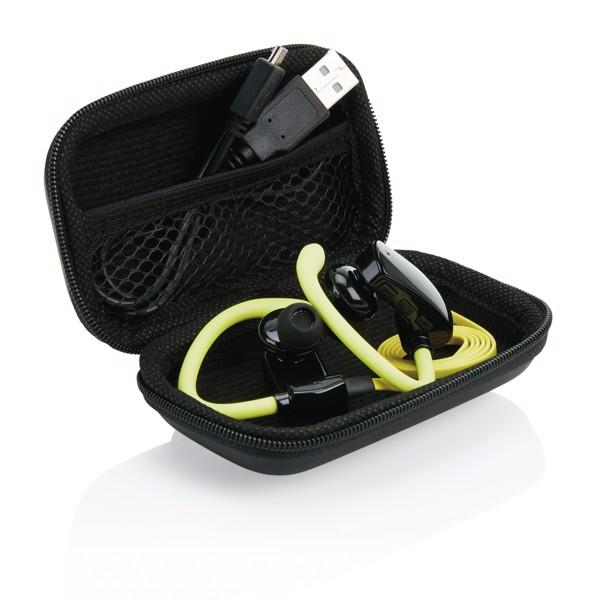 Brezžične športne slušalke