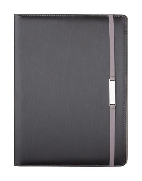 A4 Ipad® Document Folder Bonza - Black
