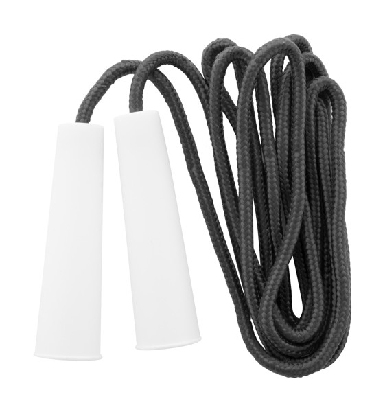 Skipping Rope Derix - Black