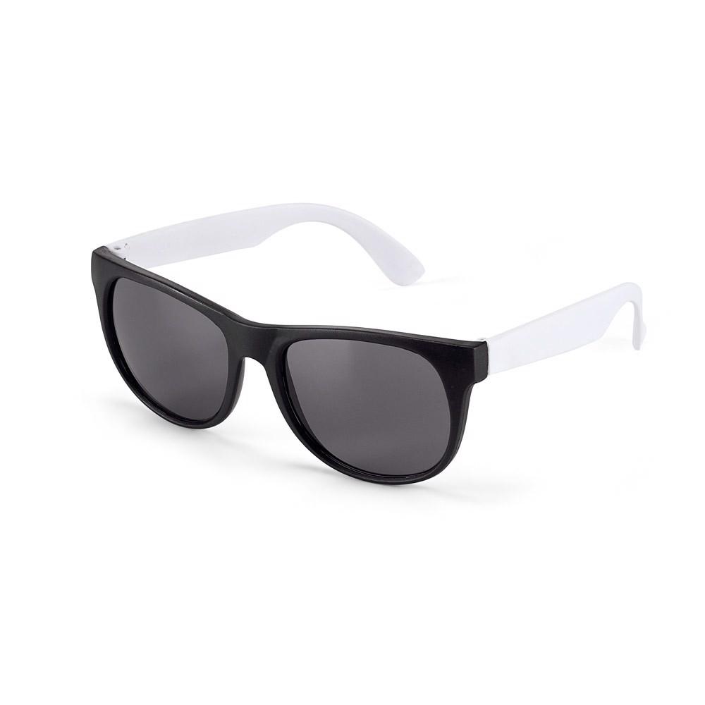 SANTORINI. Sluneční brýle - Bílá