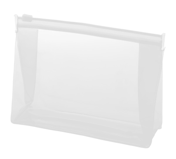 Cosmetic Bag Iriam - White