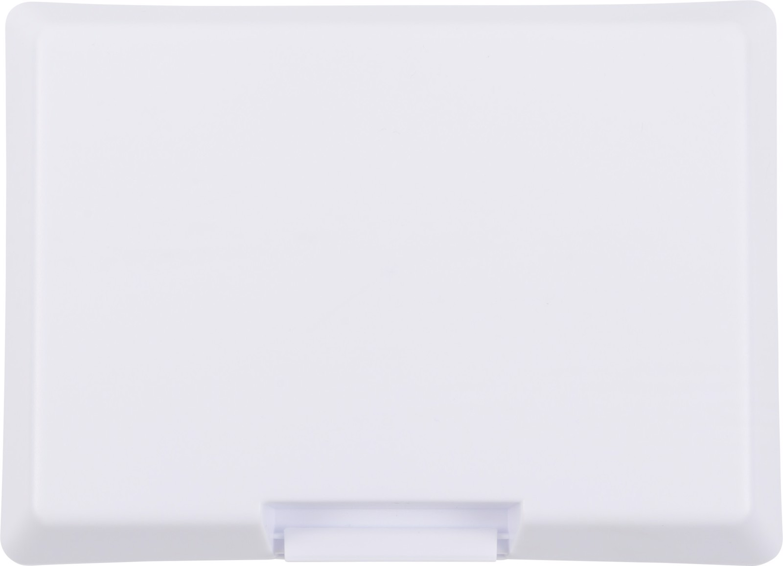 PP lunchbox - White