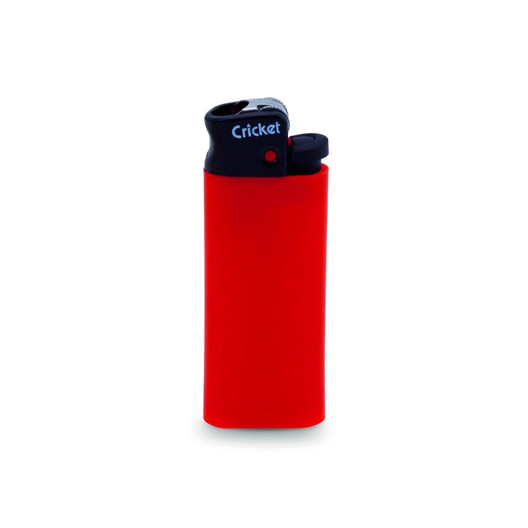 Isqueiro Minicricket - Vermelho