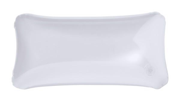 Beach Pillow Blisit - White