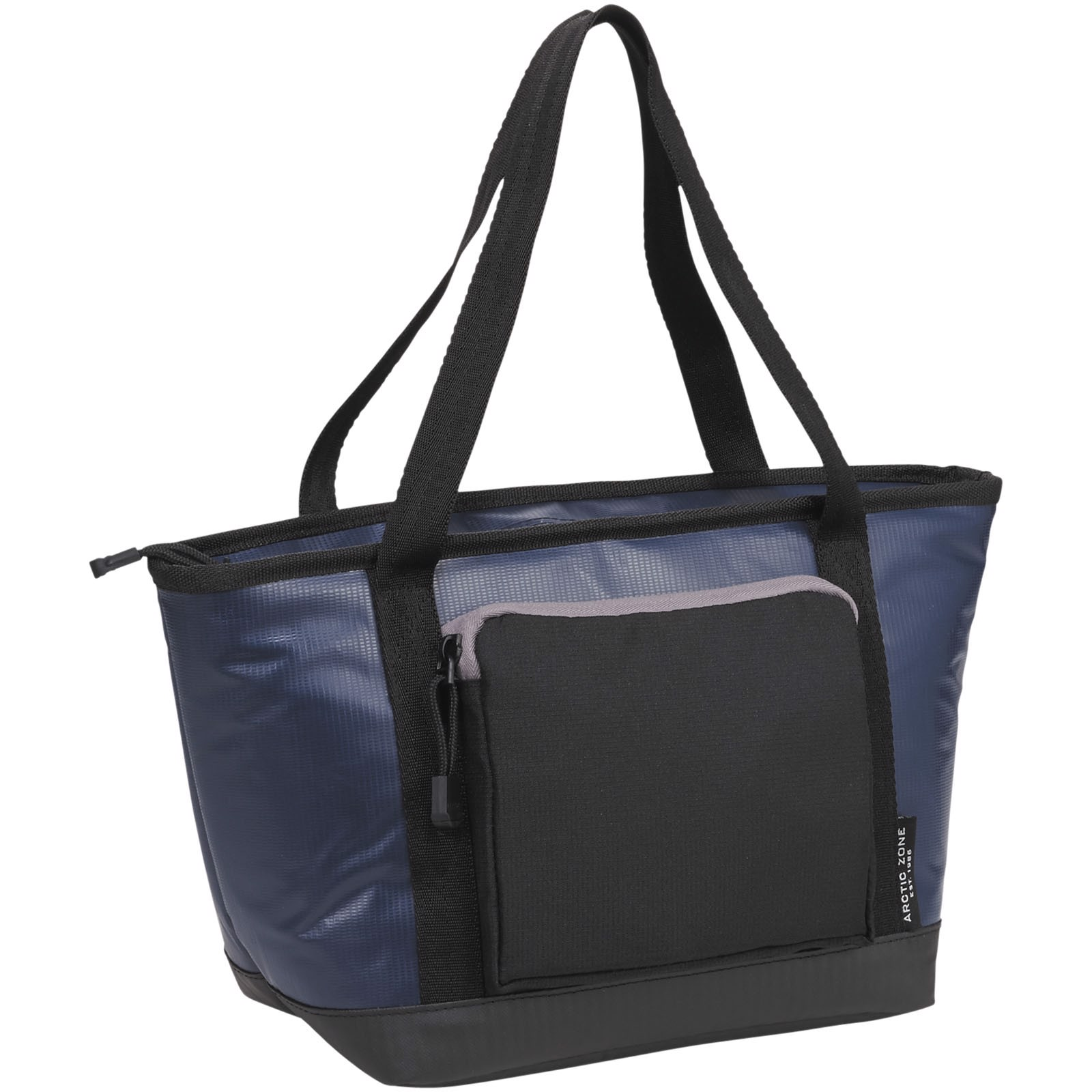 Titan 2-day ThermaFlect® lunch cooler bag - Navy