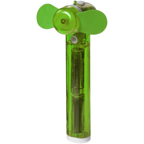 Kapesní vodní ventilátor Fiji - Limetka