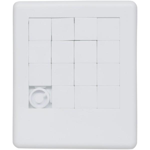 Paulo square slide puzzle