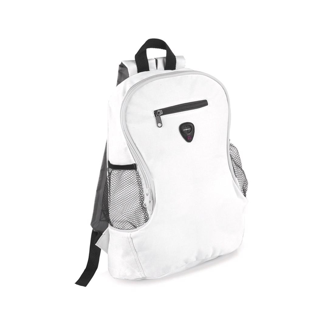 Backpack Humus - White