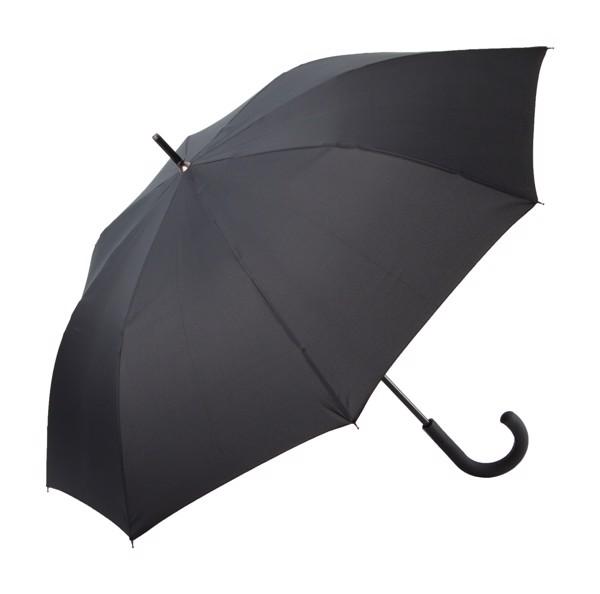 Deštník Mousson - Černá