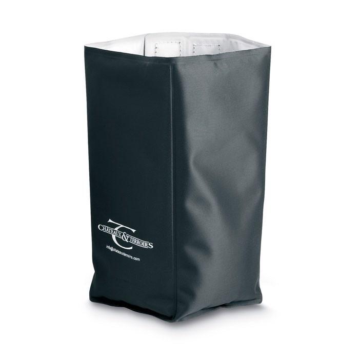Mehka hladilna torbica za vino Terras