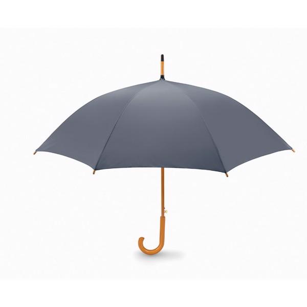 23.5 inch umbrella Cumuli - Grey