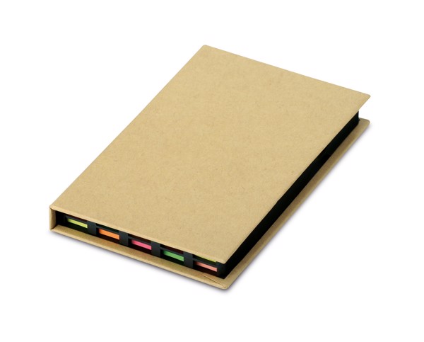 LOVECRAFT. Sticky notes set - Natural