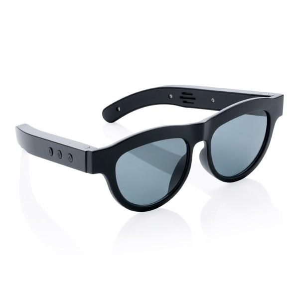 Vezeték nélküli hangszóró napszemüveg