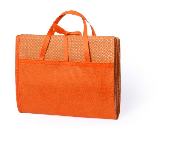 Beach Mat Kassia - Orange
