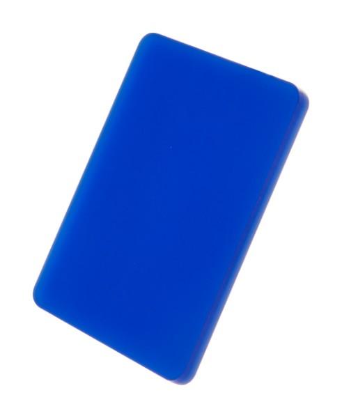 Přívěšek Na Klíče CreaFob - Modrá