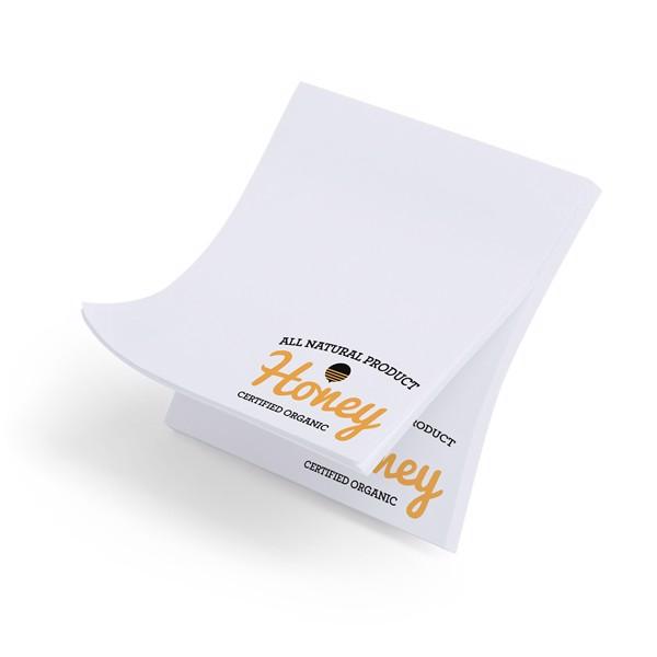 Sticky Notepad Tander
