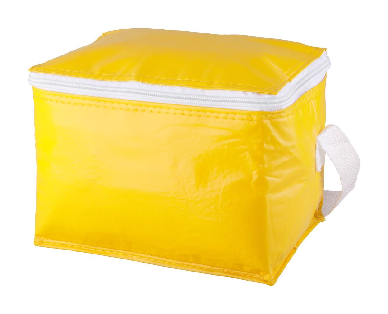 Chladící Taška Coolcan - Žlutá