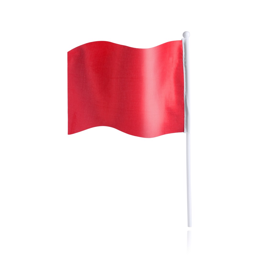 Banderín Rolof - Rojo