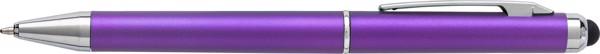 ABS ballpen - Purple