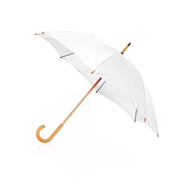 Umbrella Santy - White
