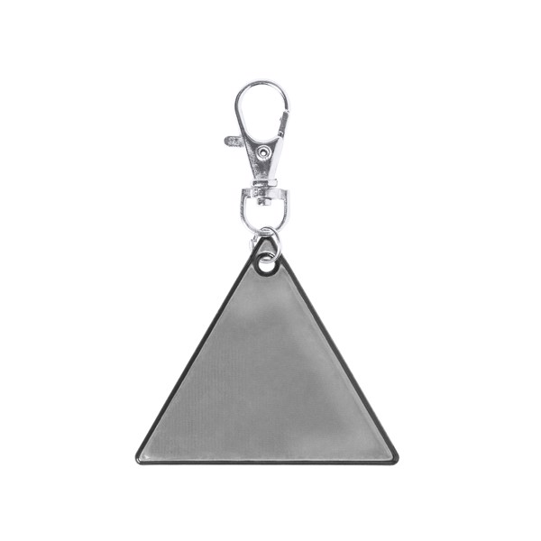 Keyring Koreflec - Silver
