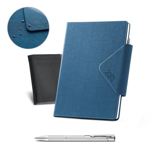 VERTIX B5. Diary B5