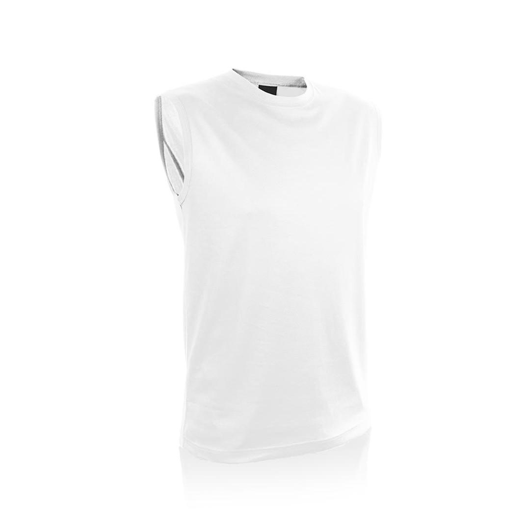 Camiseta Adulto Sunit - Blanco / M