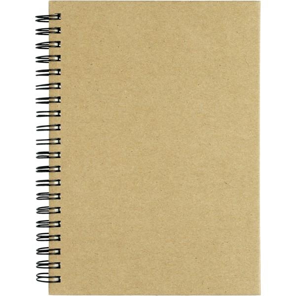 Recyklovaný zápisník Mendel