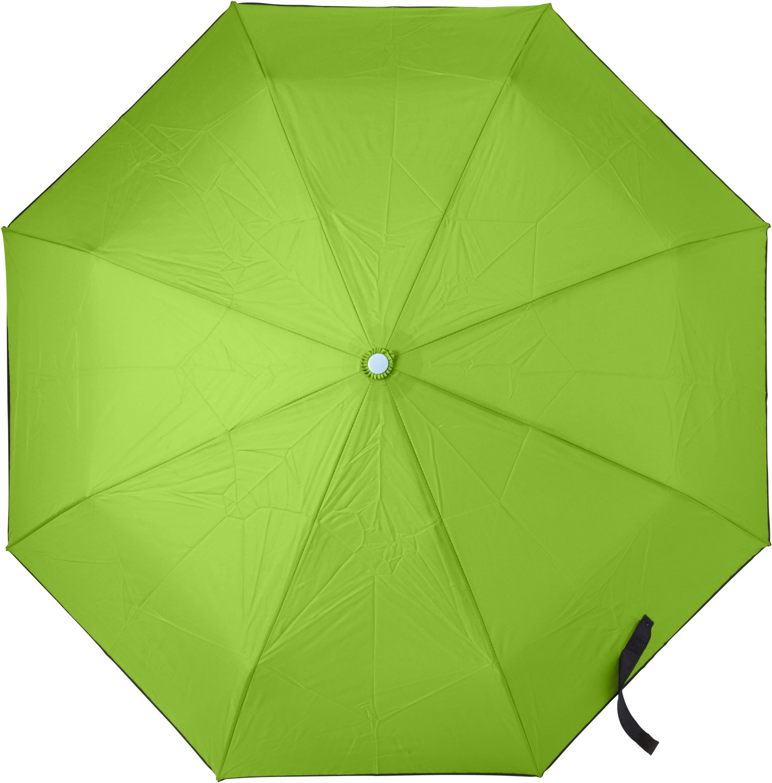 Pongee umbrella - Lime