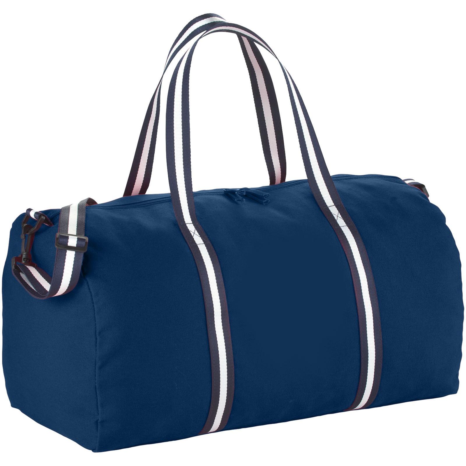 Cestovní plátěná taška Weekender - Navy