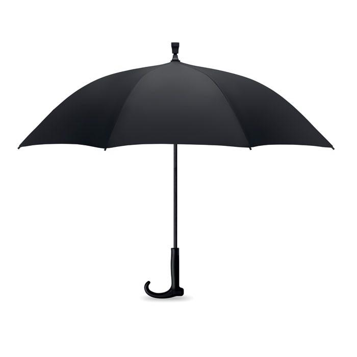 Walking stick umbrella Stickbrella - Black