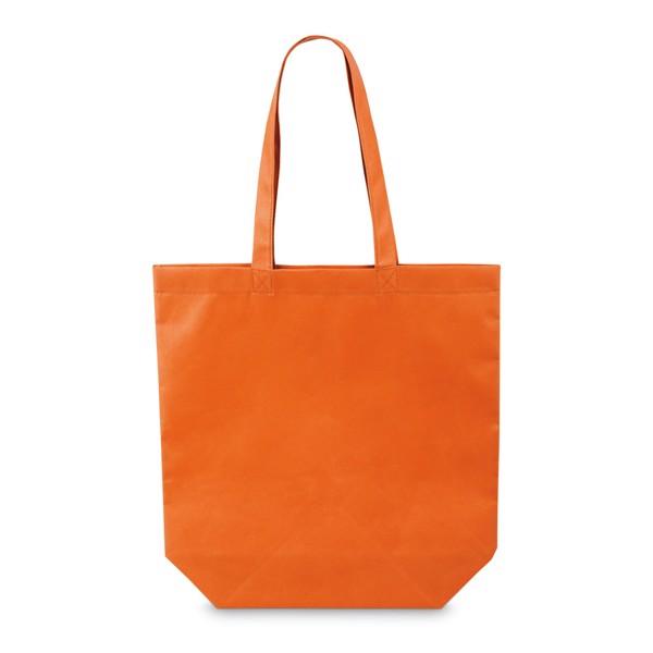 TANAH. Taška - Oranžová