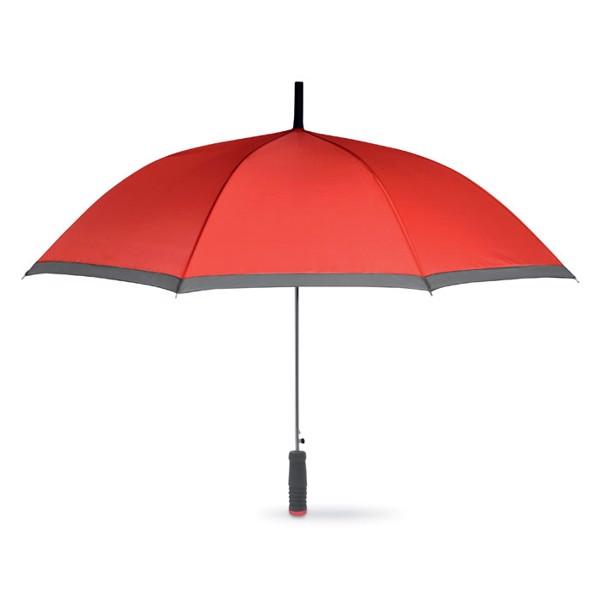 Regenschirm Cardiff - rot