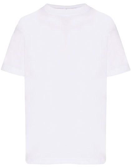 Kids` T-Shirt - White / XII,14