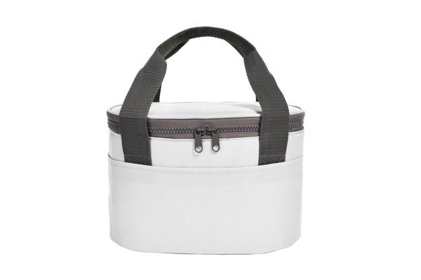 Lunchbag Solution - Bílá