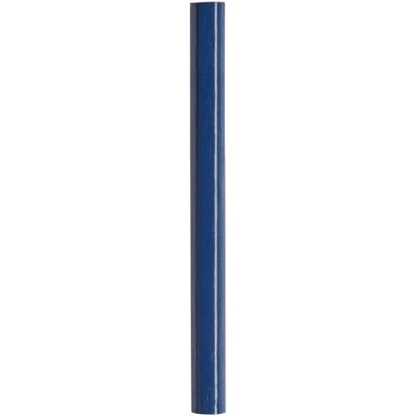 Cosimo Mini Bleistift mit farbigem Schaft - Blau