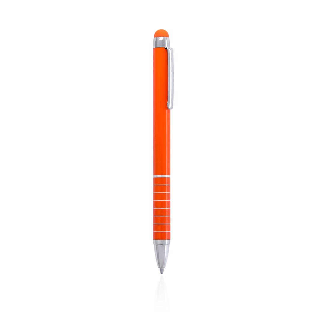 Bolígrafo Puntero Nilf - Naranja