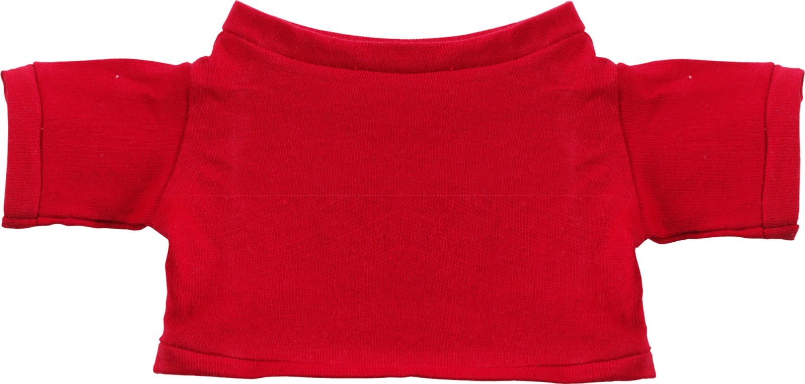 Cotton toy T-shirt - Red