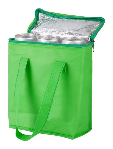 Chladící Taška Fridrate - Zelená