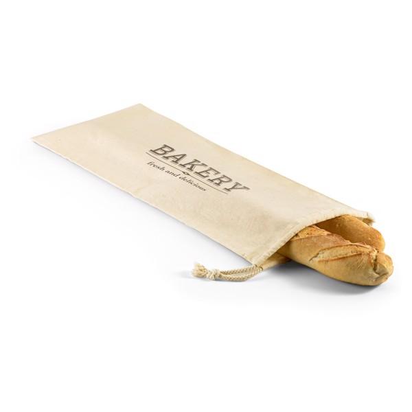 MONCO. 100% bavlněná taška