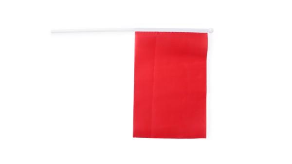 Banderín Rolof - Blanco