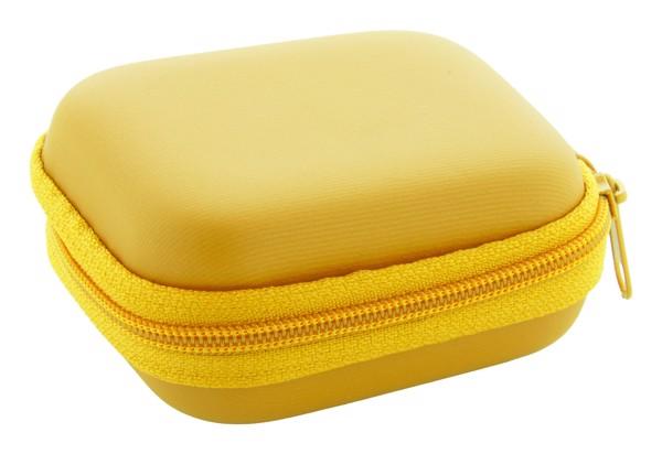 Usb Nabíječka Canox - Žlutá / Bílá