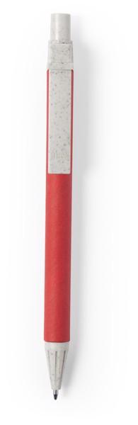 Bolígrafo Salcen - Natural