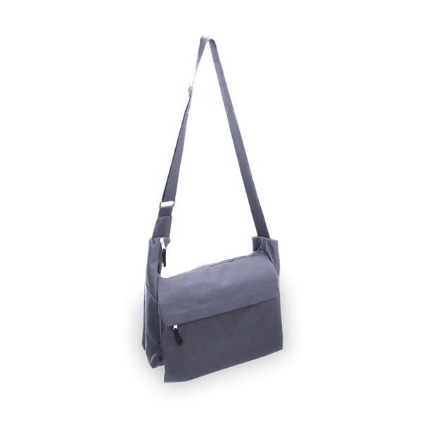 Shoulder Bag Kobe - Grey