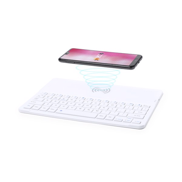 Charger Keyboard Roktum