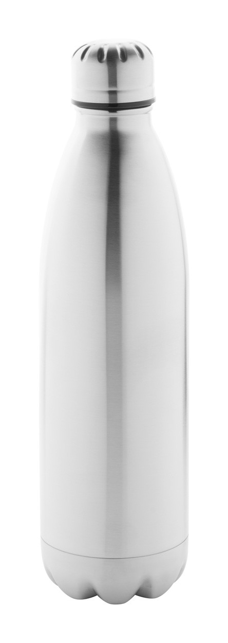 Vakuumska steklenica Zolop - srebrna