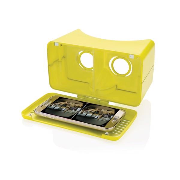 Raztegljiva VR očala