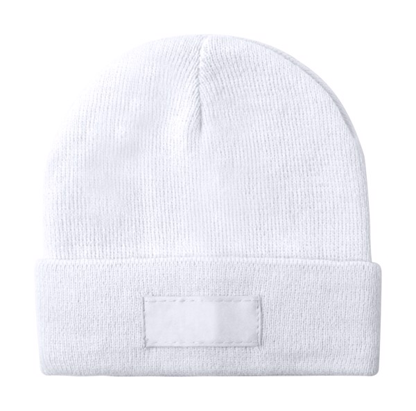 Winter Cap Holsen - White