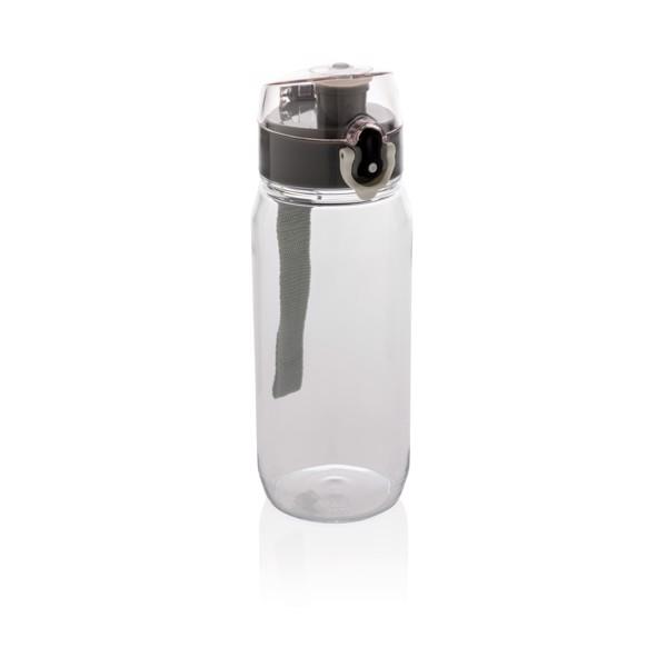 Botella Tritan - Transparente