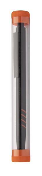 Touch Ballpoint Pen Crovy - Orange
